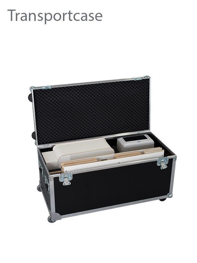 Transportcase für Fotobox Modell Graz