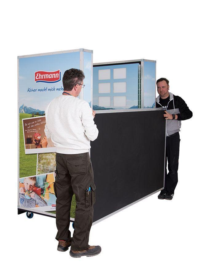 Transportabler Fotoautomat